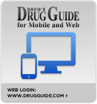 Davis's Drug Guide Login