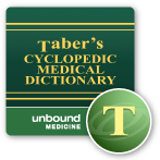 Taber's Medical Dictionary 21st Edition