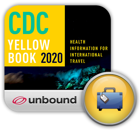 Unbound Medicine | uCentral Content Titles Available