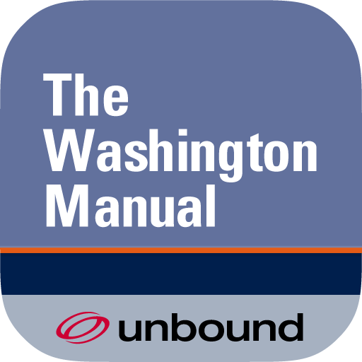 Purchase The Washington Manual